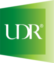 United Dominion Realty Trust [UDR] Logo