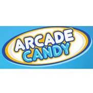 ArcadeCandy Logo