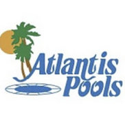 Atlantis Pools Logo