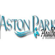 Aston Park Health Care Center, Inc. Logo