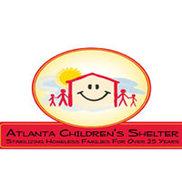 Atlanta Childrens Shelter Logo
