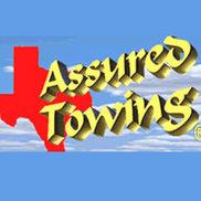 Assured Towing, Inc. Logo