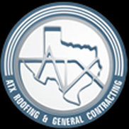 ATX Roofing & General Contrg. Logo
