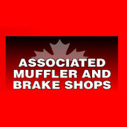 Associated Muffler & Brake Shops Logo