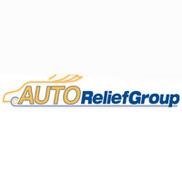 Auto Relief Group, LLC Logo