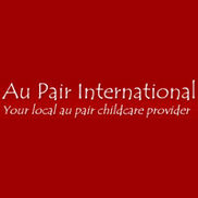 Au Pair International Logo