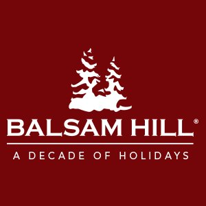 Image result for balsam hill logo