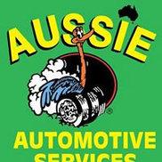 Aussie Automotive Logo