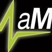 audiomidi.com Logo