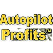 Auto Pilot Profit Logo