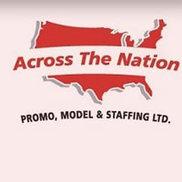 Across the Nation Promo Logo