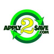 Apply 2 Save Logo