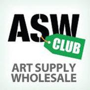 ASW Wholesale Club Logo