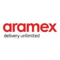 Aramex International Logo