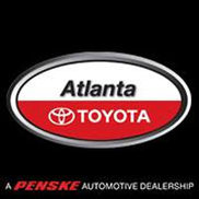 Atlanta Toyota Logo