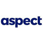 ASPECT.co.uk / Aspect Maintenance Services [AMSL] Logo