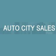 Auto City Sales Logo