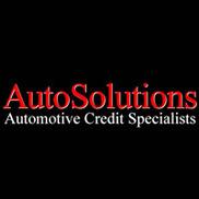 AutoSolutions Logo