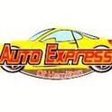 Auto Express of Hamilton Logo