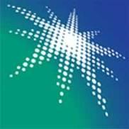 Saudi Arabian Oil Co. Logo