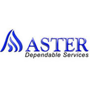 Aster Private Limited Logo