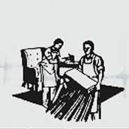 Artcraft Upholstering Company Logo