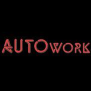 Auto-works.com Logo