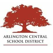 Arlington Central School District Logo