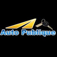 Auto Publique Logo