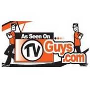 AsSeenOnTVGuys.com Logo