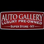 Auto Gallery Motors LLC Logo