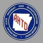 Arkansas State Highway and Transportation Department Logo