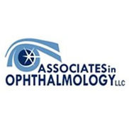 Associates in Ophthalmology Logo