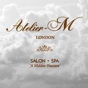 Atelier-M London Logo