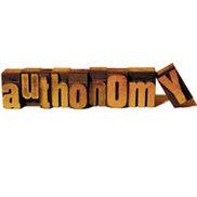 Authonomy.com Logo