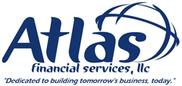 Atlas Financial Services Logo