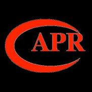 Apr-usa.com Logo