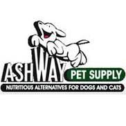 Ash Way Pet Supply Logo
