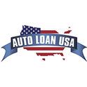 AutoLoanUSA.com Logo