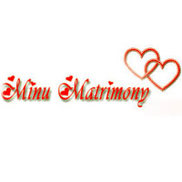 Minu Matrimony Logo