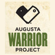 Augusta Warrior Project Logo