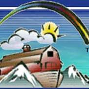 Ark Custom Buildings Inc. Logo