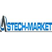 Astech-Market Logo