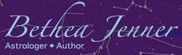 Bethea Jenner / MyHealthWealthAndHappiness.com / MyHWH.com Logo