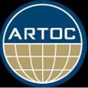 ARTOC Auto Logo