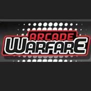 ArcadeWarfare Logo
