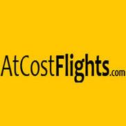 Atcostflights.com Logo