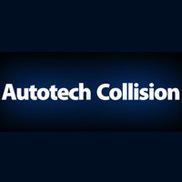 Autotech Collision Logo