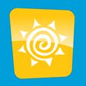 At The Beach Tanning Logo