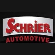 Schrier Automotive Logo